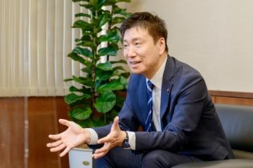 イデア 株式会社 代表取締役 髙橋 直人 氏