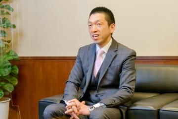 株式会社 レジデンシャルワークス 代表取締役 飯島 秀昭 氏