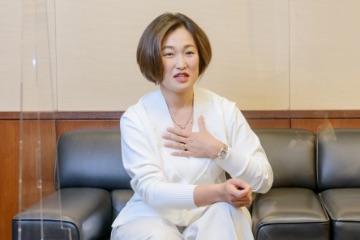 株式会社 オートルリーブ 代表取締役 清水 晶子 氏